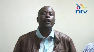 Mt. Kenya legislators on the Gold probe