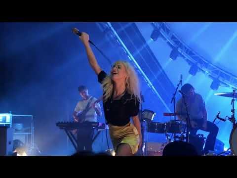 Paramore LIVE Tour 2 The Greek Los Angeles