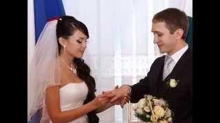 Свадьба Сергей и Гульнара