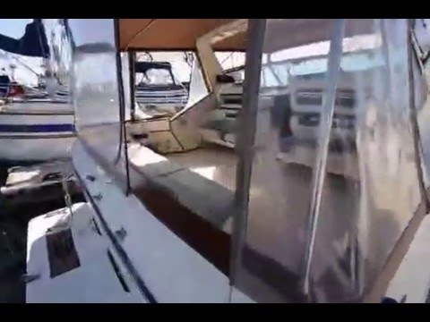 Sea Ray 39 Sundancer Express For Sale by Dorgan Yachts, Inc.