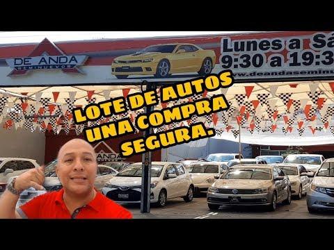 Autos usados en Venta !! LOTE DE AUTOS ☘️ compara precios ☘️