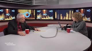 Сванидзе на Эхо Москвы о допинговом скандале, Зимбабве, Путине, выборах и Сечине с Улюкаевым