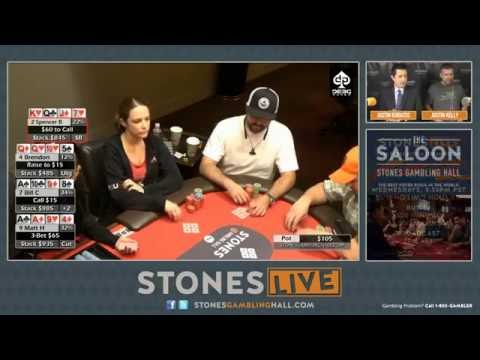 $5/$5 PLO with DEEG - August 8, 2016