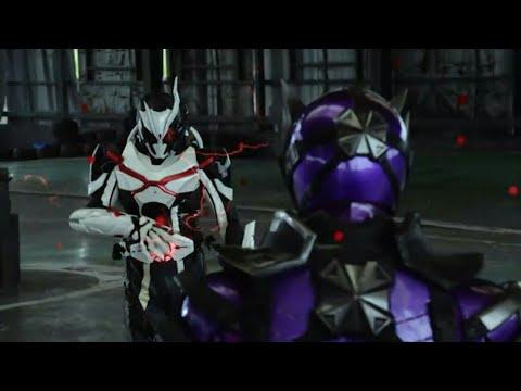Ark-One Vs Horobi \u0026 Magias - Kamen Rider Zero One Ep 43