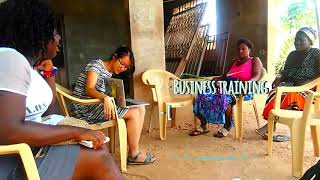 AFAWI Livelihood Project