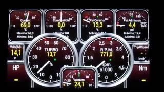 Программа диагностики авто Torque и сканер OBDII ELM 327