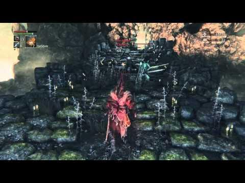 Dark Souls  Dark Magic Build Pve Ringed City