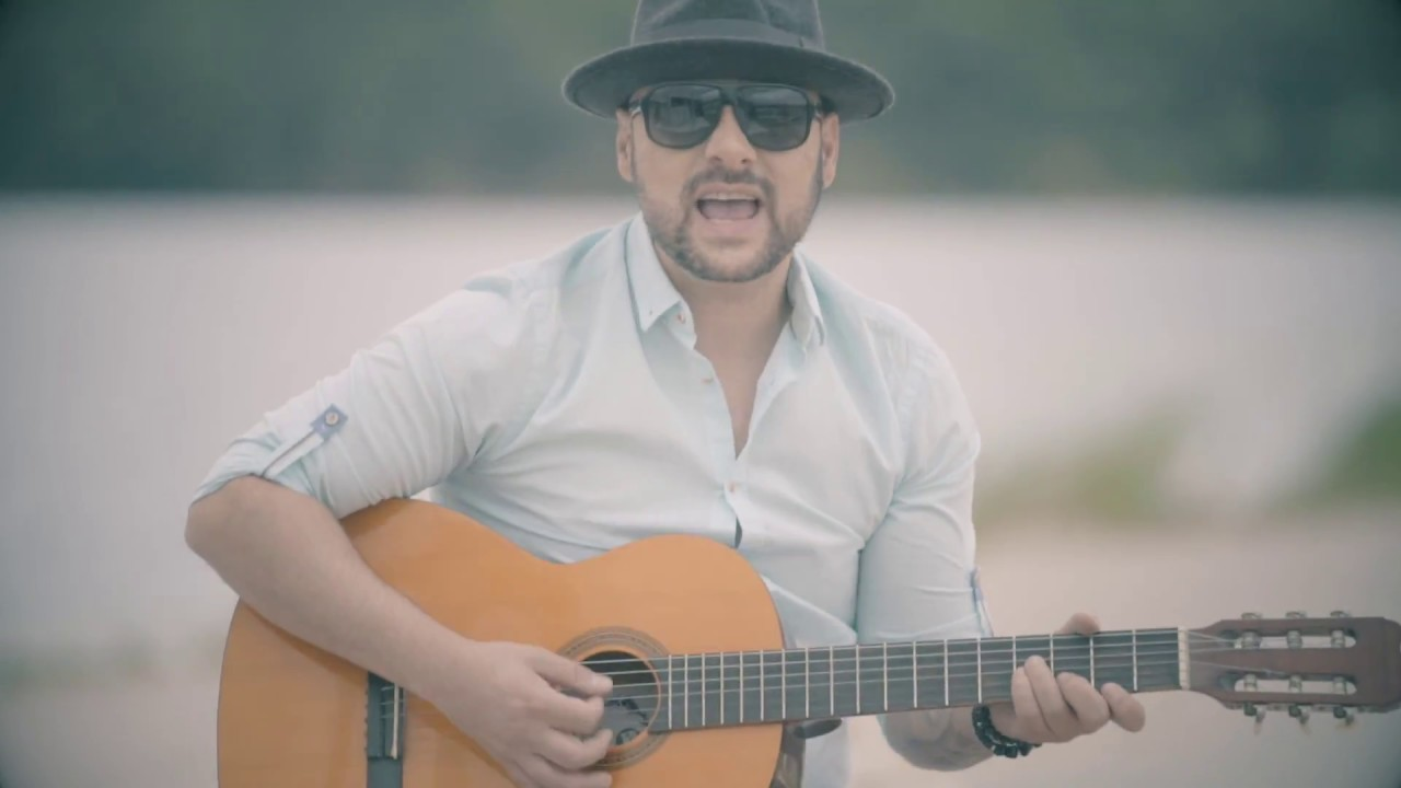 Gino - Bújj hozzám (official music video) - YouTube