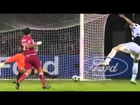 81d693510 Juventus Turin 1 - 1 Bordeaux (15-09-2009) Champions League - YouTube
