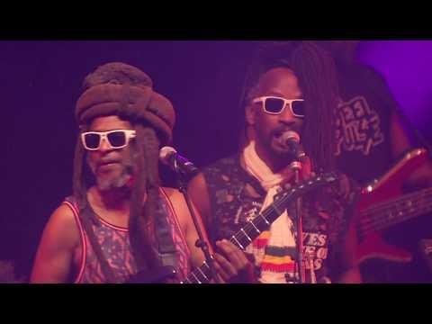 Live STEEL PULSE - Reggae Sun Ska 2017