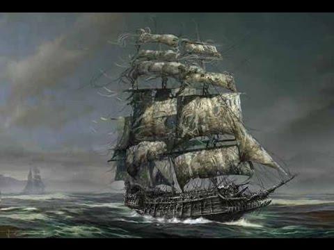 ASMR - Ghost Ships