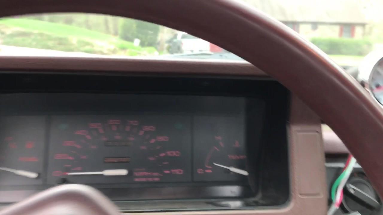 b2200 tachometer installed youtubeb2200 tachometer installed st youtube 1993 mazda b2200 engine diagram wiring  [ 1280 x 720 Pixel ]