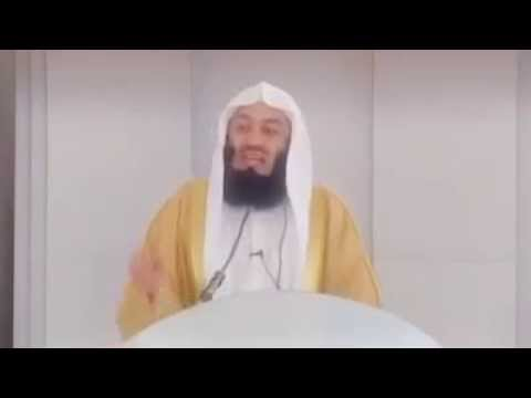 Benefits of ISTIGHFAR by Mufti Menk (1070 4p)  HD