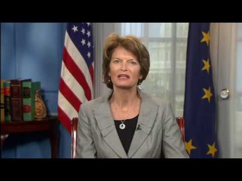 Senator Lisa Murkowski Remarks on the State of Healthcare Policy from #ACR17
