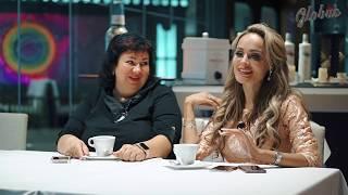 Интервью с Анной Калашниковой