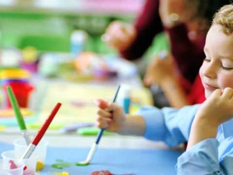 Southern California Montessori School Inc-Child Care Services Los Angeles, CA