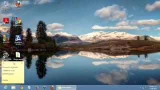 Windows 8 Tips Trucos Secretos  - 92 Usar el Programa Notas Rápidas