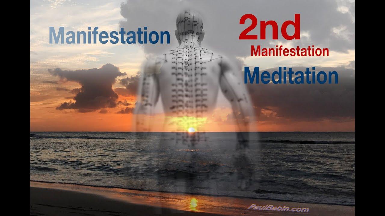 Guided Meditations – Paul