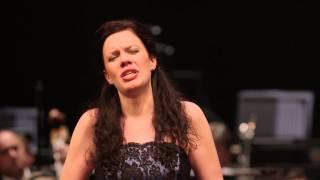 """Catriona Morison, mezzo soprano - """"Where Shall I Fly"""" - Hercules - G.F. Handel"""