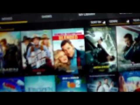 Kindle app for apple tv
