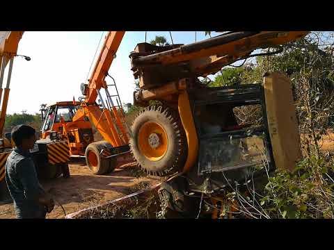 Jh svdg cranes heavy works