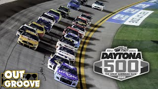 The Night the Whole Sport Came Together | NASCAR Daytona 500 Reaction