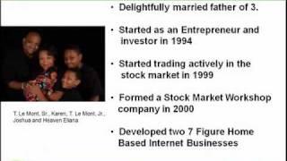 (GTF) Basic Education Series Training #1  (Global Trading Formula)