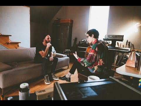 filous - Goodbye ft. Mat Kearney  (Live - Acoustic - Session)