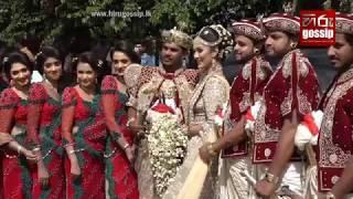 kandy bridal