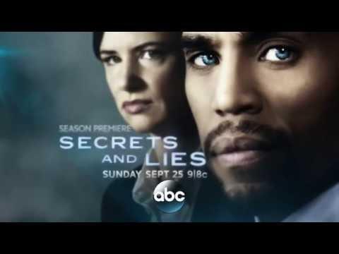 Тайны и ложь дата выхода серий 2 сезон