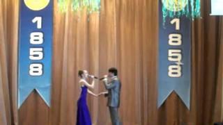 Kurakina Tatiana&Gavrilov Alexey-Ces diamants-la