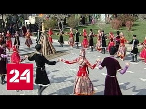 Москва - Габала: российские туристы открывают новые курорты