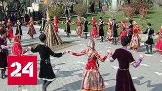 видео Отдых в марте в Иордании. Нужно ли?