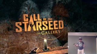"""Three Bs on the B"" - The Gallery: Call of the Starseed - HTC Vive VR Gameplay"