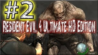 Resident Evil 4 Ultimate HD Edition 2014 - Pc Gameplay ITA - PARTE 2