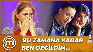 Gambar cover Açelya Tadım Sırasında Gözyaşlarını Tutamadı | MasterChef Türkiye 22.Bölüm