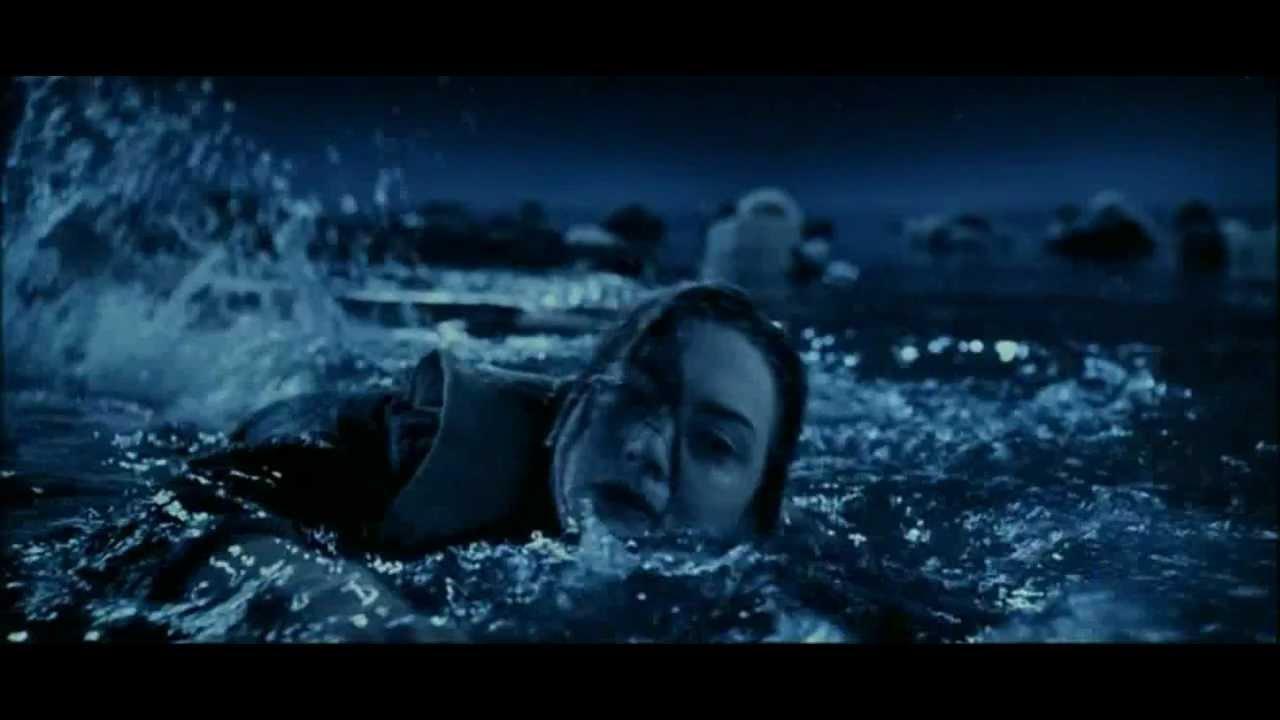 titanic people frozen in the water wwwpixsharkcom