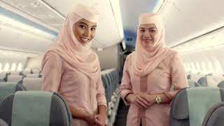 Vote for Asia's Leading Cabin Crew 2020 (World Travel Awards)