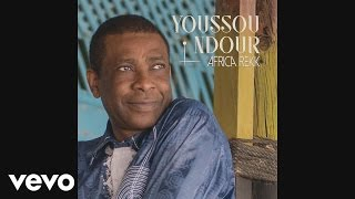 Youssou Ndour - Conquer the World (audio) ft. Akon