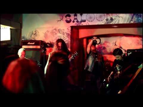 Seak and Destroy(Cover)-SP!NE-Whiskey Barrel-Lodi, CA