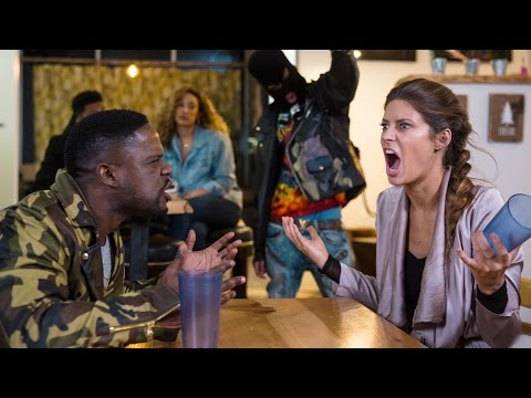 Thumbnail: Arguing in Public | Hannah Stocking