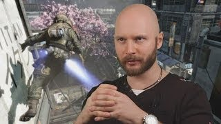 Titanfall - Мнение Алексея Макаренкова