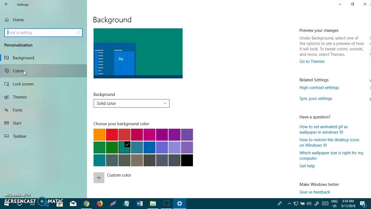 How To Turn On Dark Mode In File Explorer On Windows 10 Youtube