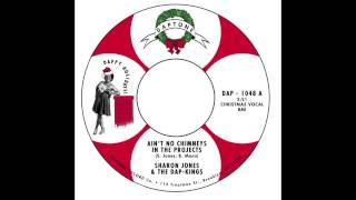 "Sharon Jones & the Dap-Kings - ""Ain't No Chimneys In The Projects"" (Song Stream)"