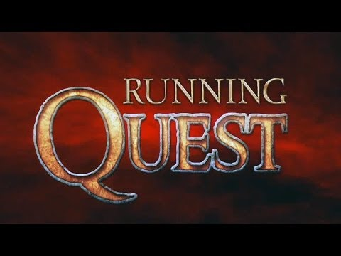 Running Quest - Universal - HD Gameplay Trailer