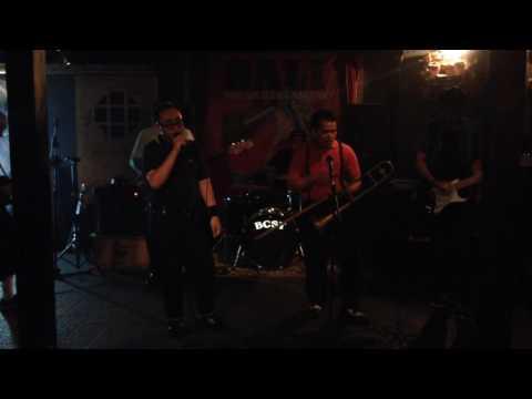 The Balitones - Dance Wid' Me at Broadcast Bar Bali