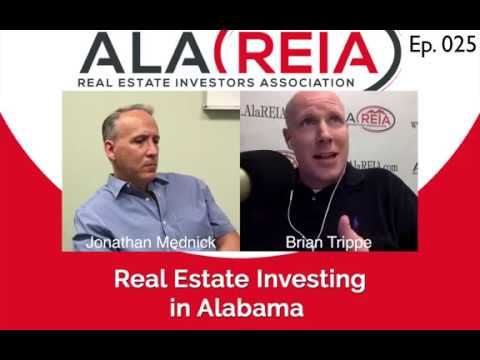 Current state of Birmingham's Real Estate Market (DailyReia 50)