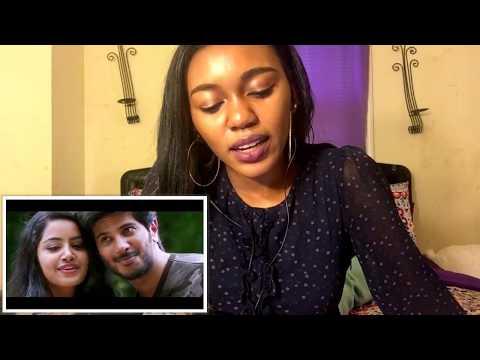 Nokki Nokki {REACTION} Jomonte Suviseshangal | Dulquer Salmaan,Anupama Parameshwaran
