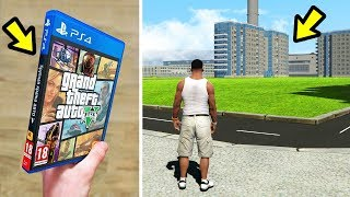 Playing the Russian Version of GTA 5! (New Map)...