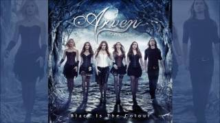 Download lagu ARVEN Black Is The Colour Full Album MP3